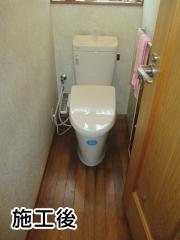 INAX トイレ YBC-ZA10H+YDT-ZA180H+CW-RG10