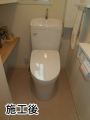 TOTO トイレ TSET-QR9-WHI-1