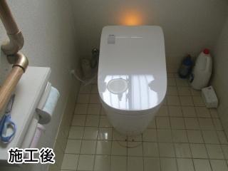 パナソニック トイレ TSET-AUN1-WHI