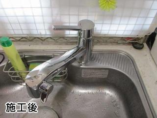 LIXIL キッチン水栓 JF-AF442SYX-JW-KJ