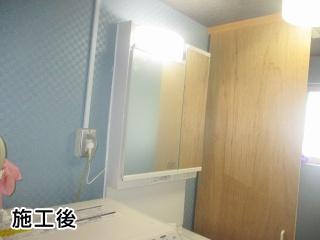 TOTO 洗面化粧台 T-VS-007-60-A