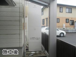 パナソニック エコキュート HE-NS46JQS-IR-FC