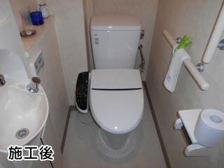 LIXIL トイレ YBC-ZA10S--DT-ZA150E-BW1+CW-K45AQC-BW1