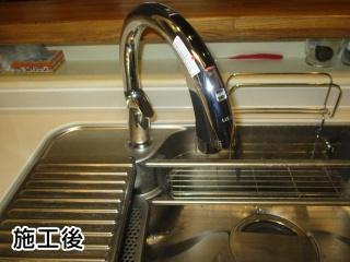 リクシル 浄水器 JF-NA411S-JW