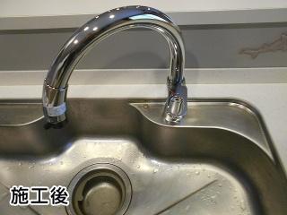 INAX キッチン水栓 SF-HM451SYXU-KJ