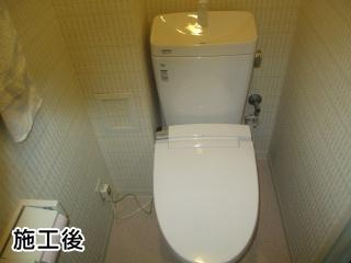 LIXIL トイレ YBC-ZA10PM--YDT-ZA180PM-BW1+CW-KA21QC-BW1