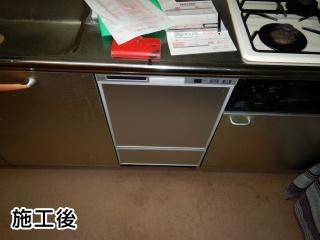 リンナイ ビルトイン食洗機 RSW-F402C-SV