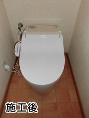 パナソニック トイレ XCH3015WS
