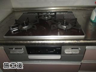 リンナイ ビルトインコンロ RS31W27P10DGVW-13A