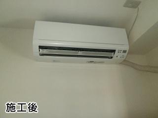 三菱 ルームエアコン MSZ-GE2219-W