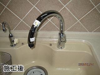 三菱レイヨン 浄水器 SF-HM451SYXU-KJ