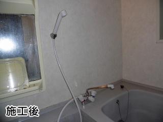 INAX 浴室水栓 BF-M616H