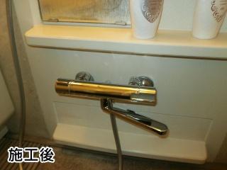 TOTO 浴室水栓 TBV03402J