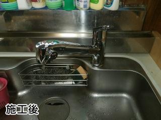 リクシル キッチン水栓 RJF-771Y