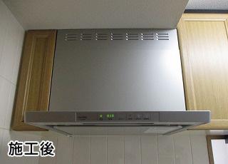 リンナイ レンジフード XGR-REC-AP603-SV-KJ