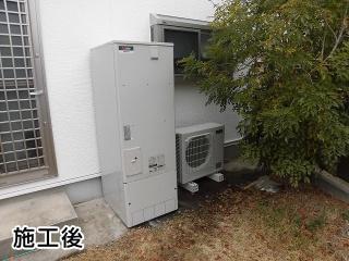 三菱 エコオート SRT-S374-IR-FC