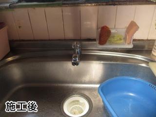 三栄 キッチン水栓 K87110JV-13