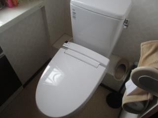 リクシル トイレ TSET-AZ8-WHI-0-155