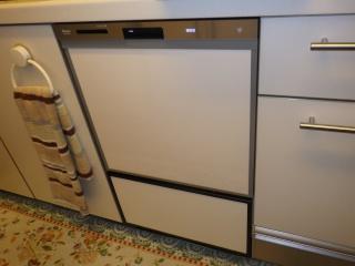 リンナイ  食器洗い乾燥機  RSW-404LP-KJ