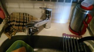 LIXIL キッチン水栓 RJF-771Y-KJ