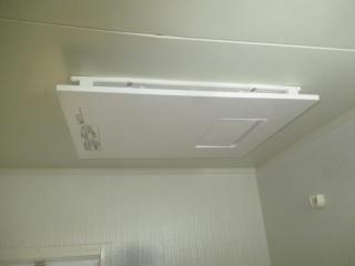 パナソニック 浴室換気乾燥暖房器