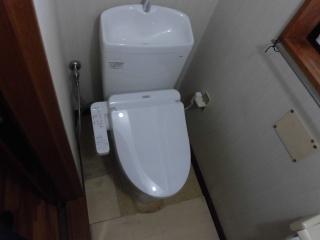 TOTO トイレ TSET-QR3-WHI-1-R