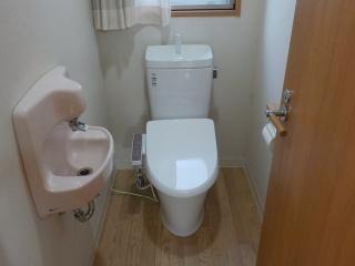LIXIL トイレ TSET-AZ4-WHI-1