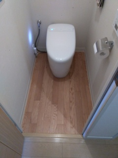 TOTO トイレ TSET-NE2-WHI