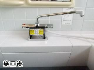 INAX 浴室水栓 BF-B646T-300-A100
