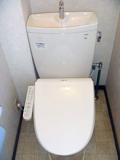 トイレ TOTO 新ピュアレストQR CS220BM + SCS-T160