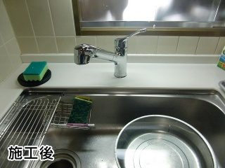 INAX キッチン水栓 JF-6450SX(JW)