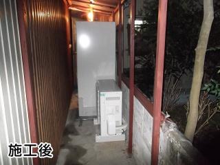 東芝製 エコキュート HWH-F371C