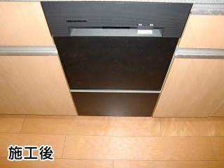 ハーマン ビルトイン食器洗い乾燥機 FB4515PBA