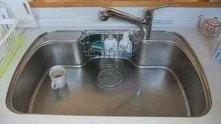 キッチン水栓 INAX JF-6450SX-JW