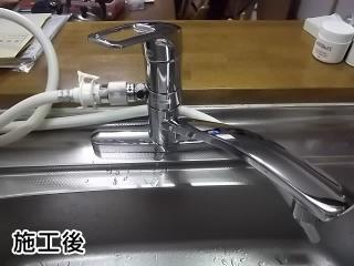 TOTO キッチン水栓 TKHG33E 洗面水栓 TLNW36R