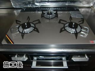 リンナイ ビルトインガスコンロ RS31W11G15R-S(L/R)