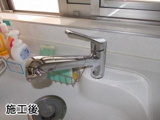 INAX キッチン水栓 JF-6450SX