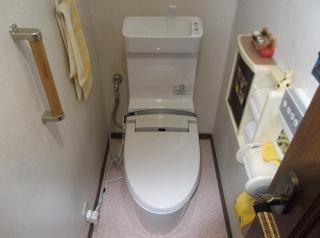 TOTO トイレ CH3000WST