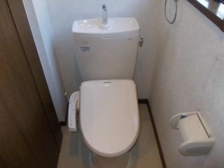 TOTO トイレ CS220B・SH221BAS