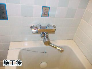 INAX 浴室水栓 BF-7340T