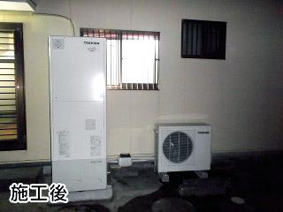 東芝 エコキュート HWH-F372C