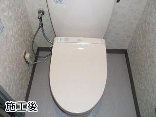 TOTO トイレ SET-TSET-E-IVO-0