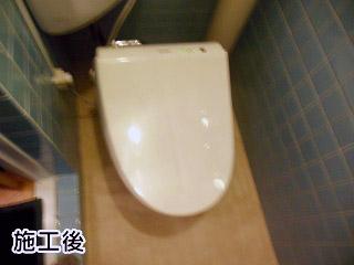東芝 温水洗浄便座 SCS-T260