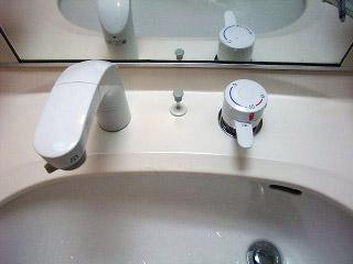 INAX 洗面水栓 SF-805T