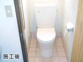 TOTO トイレ CS220B+SH220BAS/普通便座 TC291