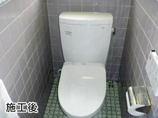 TOTO トイレ SET-TSET-F-WHI-0