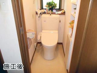 トイレ TOTO CS220BM+SH221BAS