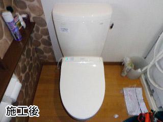 TOTO トイレ/新ピュアレストQR CS220B+SH220BAS