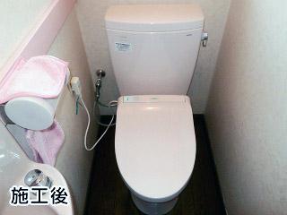 トイレ TOTO:TCF702-SR02