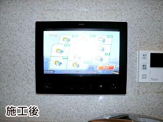 ノーリツ 浴室テレビ YTVD-1203W-RC